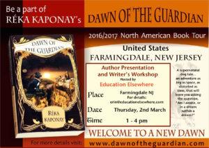 USA_Book Tour_Farmingdale_Author